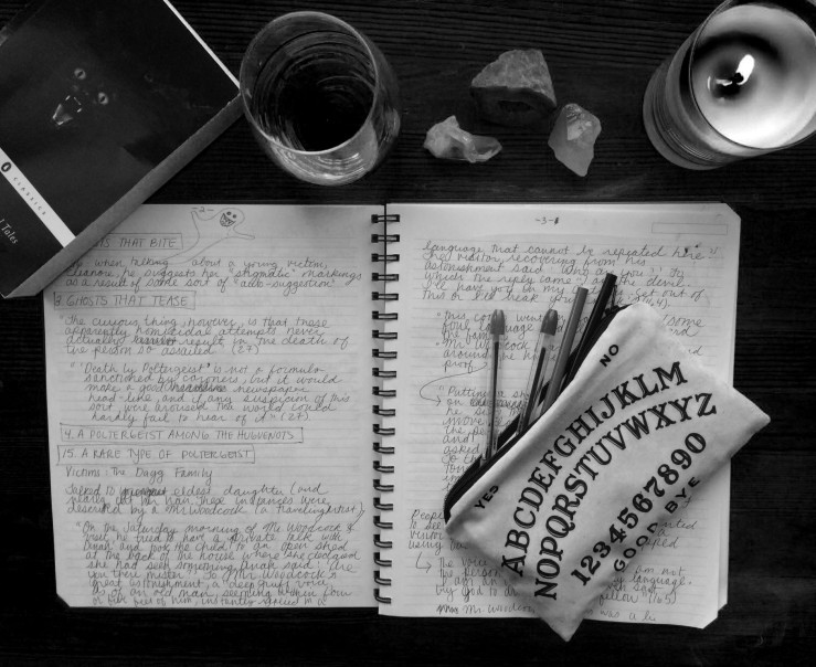 notebook-blackwhite